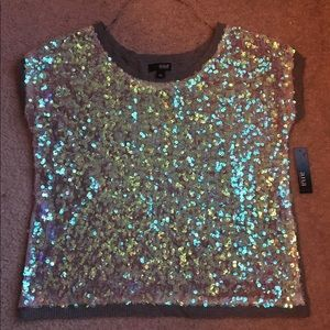 🆕 A.N.A. Brand name brand New shirt